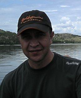 Игорь Гусельников