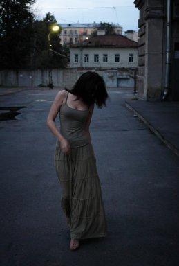 Анна Музыченко