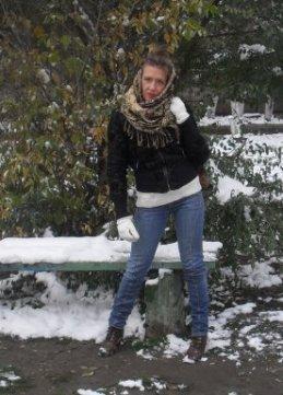 Альбина Авдеева