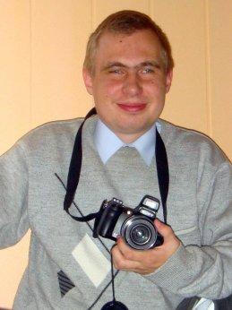 Валерий Шердюков