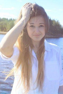 Юлия Порецкая