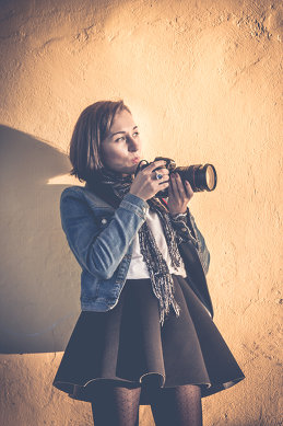 Екатерина Елагина