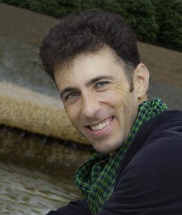 Павел Заславский