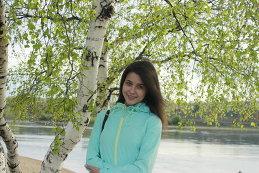 Анастасия Стародубцева