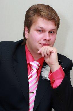 Алексей Комельков