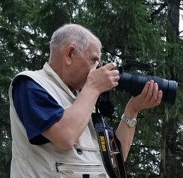 Michael Averkiev