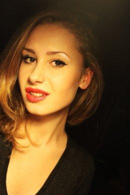 Анастасия Кацан