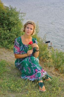 Екатерина Даниленко