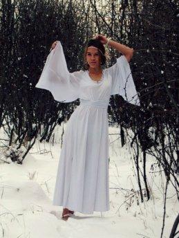 Анастасия Артман