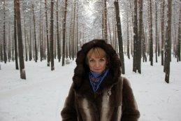 Кристина Сандул