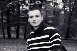 Михайло Олексієнко