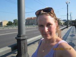 Татьяна Иванушкина