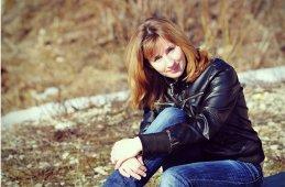 Катя Курчанова