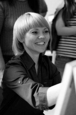 Светлана Кетова