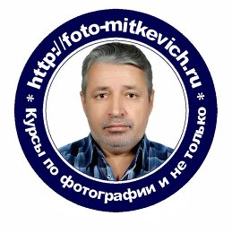 Андрей Миткевич