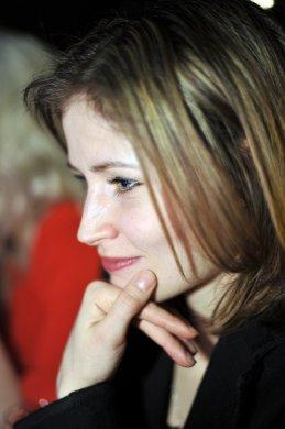 Мария Бахарева