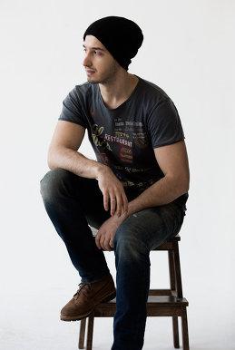Alex Makhlay
