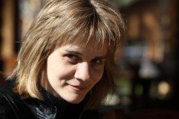 Olga Shcherbakova