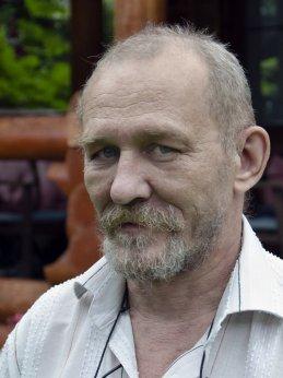 Сергей Желтов