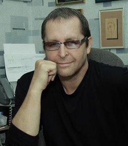 Сергей Евкин