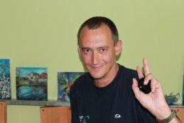 Яков Безуглый