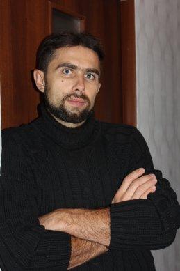 Николай Knevech