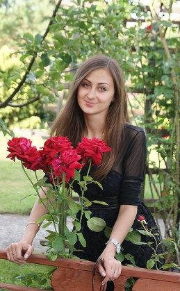 Yuliya Tsuishkevich
