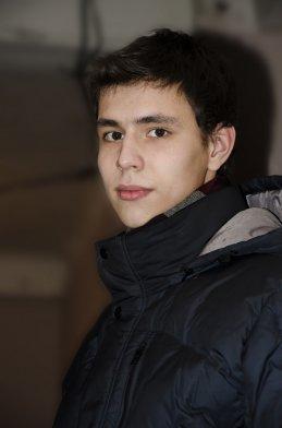 Роман Хайдаров