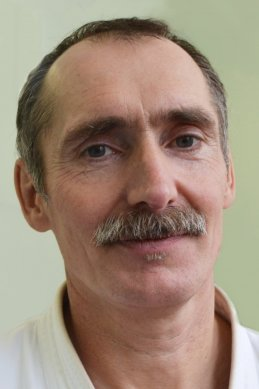 Александр Жарахин