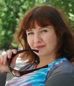 милена шевченко