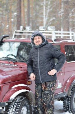 Михаил Громыко