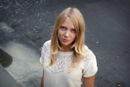 Дарья Агафонова