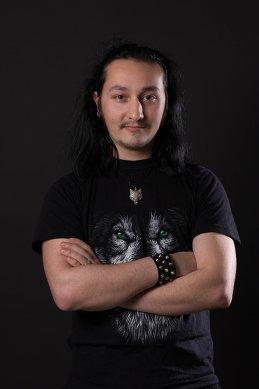Шохрух Мадрахимов