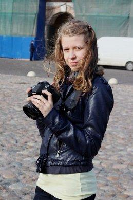 Анна Шабунина