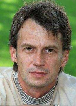 Михаил Ястребов