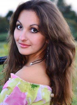 Анна Ляшук