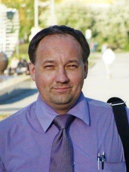 Алексей Чебыкин