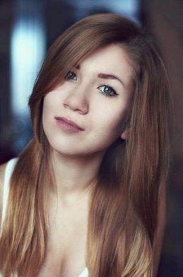 Victoria Metlitskaya