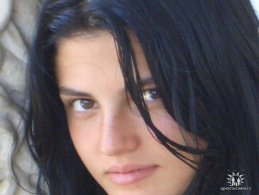 Полина Маринина