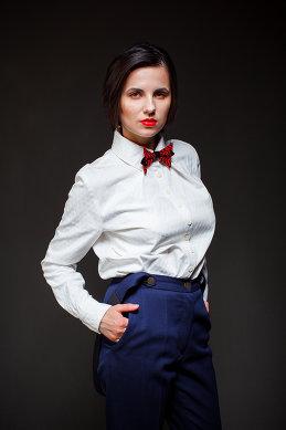 Алия Аминова