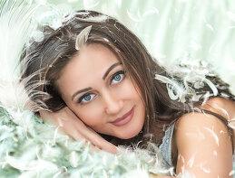 Наталья Могильникова