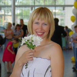 Юлия Федоренко