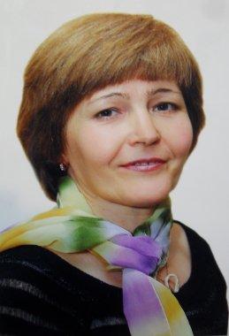 Нина Еремеева