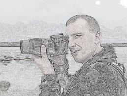 Илья Хамов