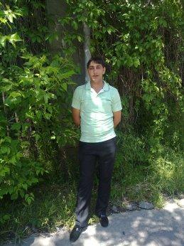 Sargis Zaqaryan