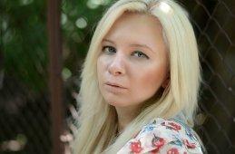 Маша Кукленко