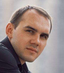 Yuriy Khoma