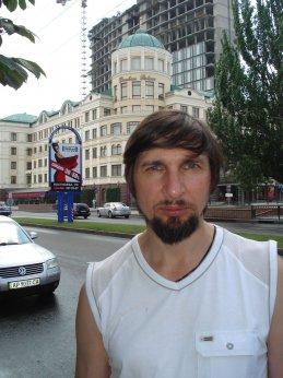 Игорь Голик