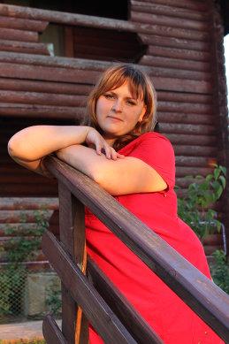 Ольга Олизаренко