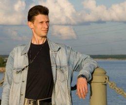 Владимир Балюко